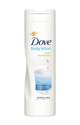 Dove Hydro Nourishment Body Lotion 250ml