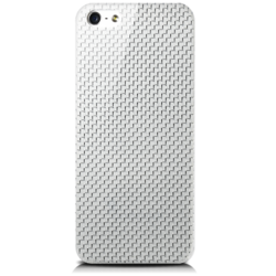 Moncarbone Hovercoat Plus Arctic White (iPhone 5/5s/SE)