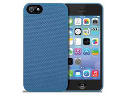 Dreamgear Honeycomb Blue (iPhone 5/5s/SE)