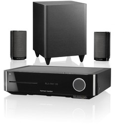 Harman Kardon BDS 330