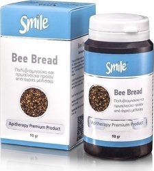 AM Health Smile Bee Bread 90gr