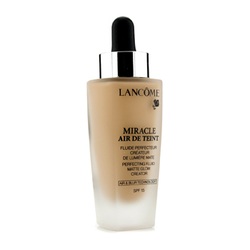 Lancome Miracle Air de Teint Perfecting Fluid SPF15 02 Lys Rose 30ml