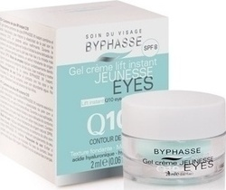Byphasse Lift Instant Eyes Gel Cream Q10 20ml