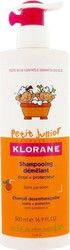 Klorane Petit Junior Shampoo Demelant 500ml