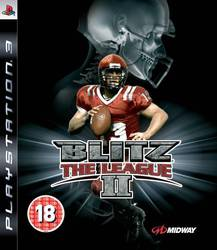 Blitz: The League II PS3