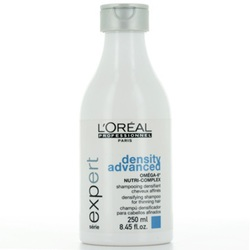 L'Oreal Professionnel Density Advanced Shampoo Omega 6 Nutri Complex 250ml
