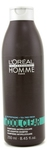 L'Oreal Homme Cool Clear Anti-Dandruff Shampoo 250ml