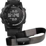 Garmin Fenix 2 Performer HRM Bundle