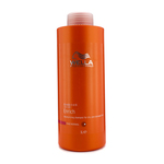 Wella Enrich Moisturizing Shampoo For Dry Damaged Hair Fine/Normal 1000ml