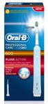 Oral-B Professional Care 600 Floss Action
