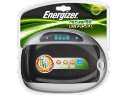 Energizer Universal Charger (632959)