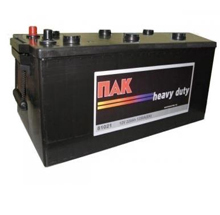 ΠΑΚ Heavy Duty 12V 110AH 70551