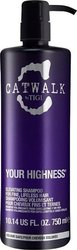 Tigi Catwalk Your Highness Elevating Shampoo Pump 750ml