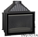 Invicta Hearth 700 Large Angle