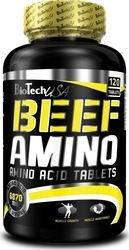 Biotech USA Beef Amino 120 ταμπλέτες