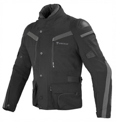 Dainese Carve Master Gore-Tex Black/Dark Gull Gray