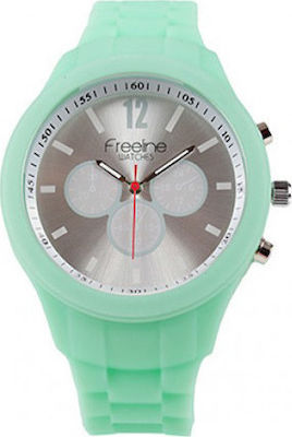 Freeline Unisex Watch