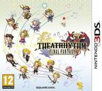 Theatrhythm Final Fantasy 3DS