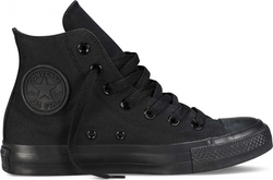 Converse All Star Chuck Taylor Hi Black M3310C