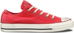 Converse All Star Chuck Taylor Ox Washed Κόκκινο 136715C