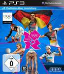 London 2012 - The Official Video Game of the Olympic Games PS3