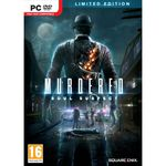 Murdered: Soul Suspect (Limited Edition) PC