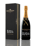 Moet & Chandon Grand Vintage Λευκός 2004