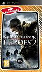 Medal of Honor Heroes 2 (PSP Essentials)