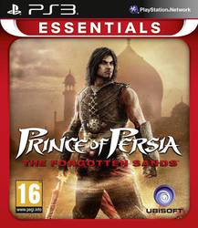 Prince of Persia: The Forgotten Sands (Essentials) PS3
