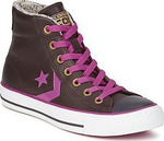 Converse All Star Player Leather Mid 139978