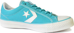 Converse All Star Player Ox Blue 136922