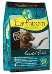 Earthborn Coastal Catch 2.5kg