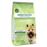 Arden Grange Adult Mini Lamb & Rice 6kg