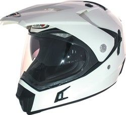 Shiro MX-311 Tourism White