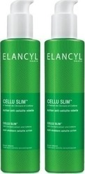 Elancyl Cellu Slim (Pump) 2x200ml