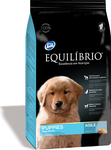 Equilibrio Puppy Large Breeds 15kg