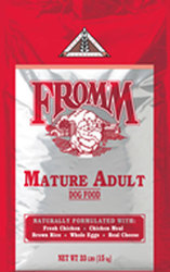 Fromm Classic Mature Adult 15kg