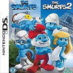 The Smurfs double pack DS