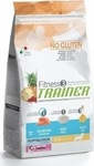 Trainer Fitness Mini Puppy&junior Fish-rice-oil 2kg
