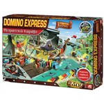 As Company Domino Express Πειρατικό Καράβι