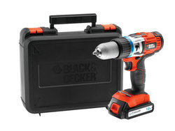 Black & Decker EGBHP1881BK