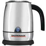 Gastroback Easy Cino Plus Milk Frother