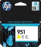 HP 951 Yellow (CN052AE)
