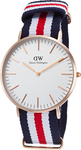 Daniel Wellington Canterbury 40mm 0102DW