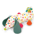 Mamas & Papas Pixie & Finch Tummy Time Dog