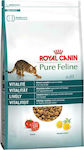 Royal Canin N°3 Lively (Vitality) 1.5kg