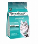 Arden Grange Sensitive 4kg