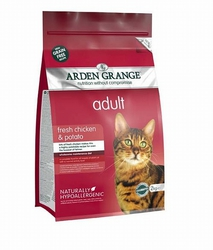 Arden Grange Adult Chicken & Potato 4kg
