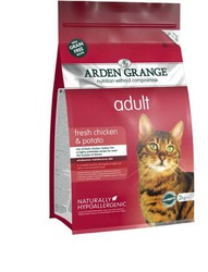 Arden Grange Adult Chicken & Potato 400gr