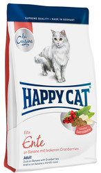 Happy Cat La Cuisine Πάπια 1.8kg